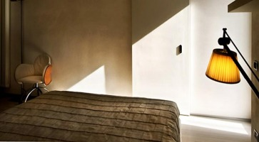 Camera letto.