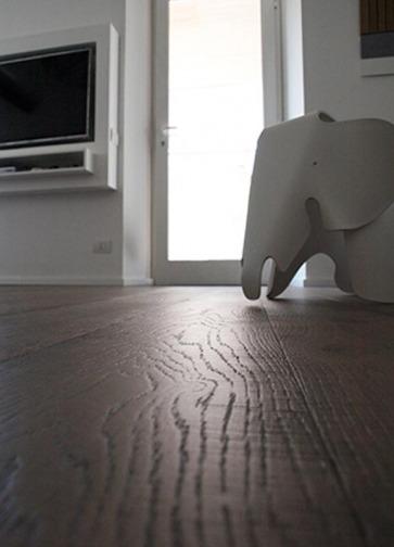 Eames Elephant Vitra.