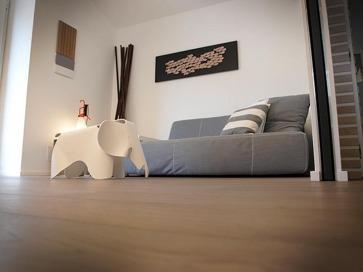 Divano Bend Sofa di B&B Italia.