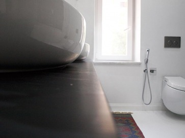 Arredamento bagno La Spezia.