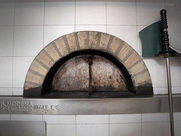 Pizza La Spezia.