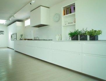 Cucina arredo moderno e funzionale.