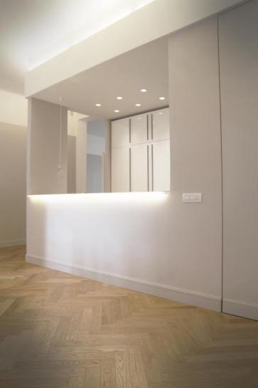 Progettare arredo appartamenti La Spezia.