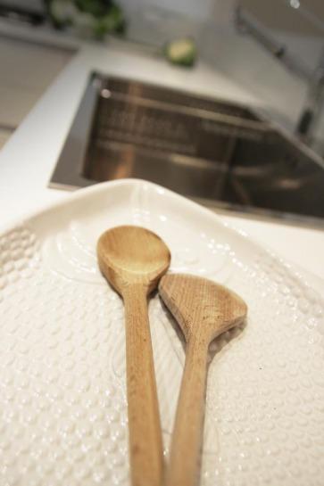 Top cucina laminato HPL.