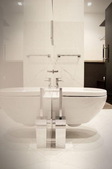 Sanitari per bagno La Spezia.