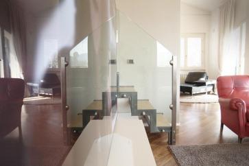 Arredare case moderne a La Spezia.