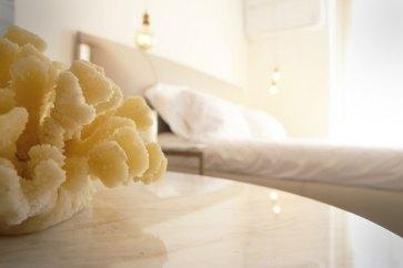 Arredare Rooms di lusso alle Cinque Terre.
