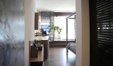 Arredamento Luxury Rooms a La Spezia Portovenere.