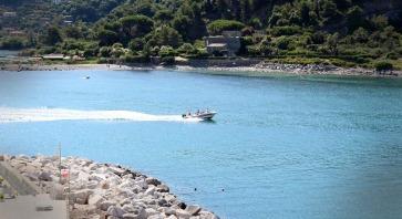 Arredamento case mare La Spezia.
