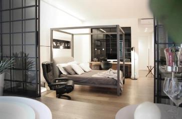 Luxury suite a Portovenere La Spezia.