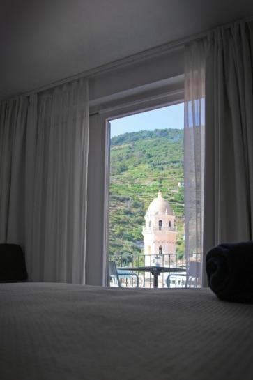 Casa vacanza Cinque Terre.
