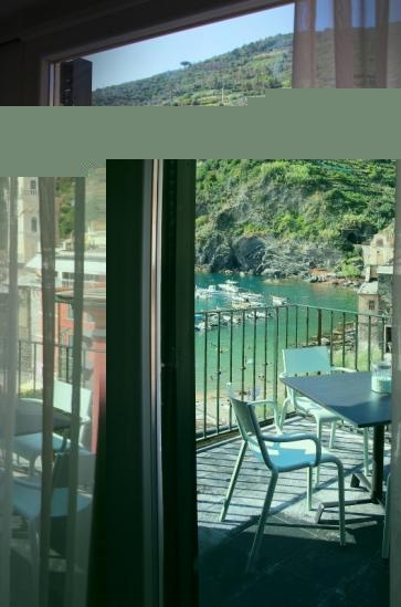 Casa vacanza Cinque Terre Vernazza.