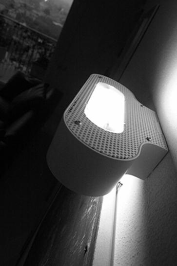 Progettare luce per la casa.
