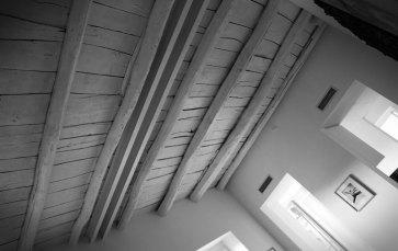 Architettura d'interni.