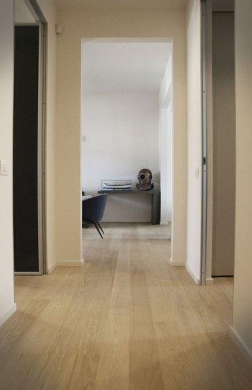 Appartamento alla Spezia.