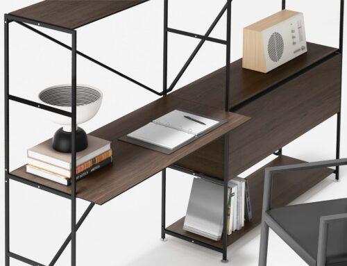 Nuovo sistema librerie MA/U STUDIO